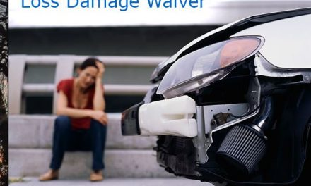 Should I Buy the Rental Car Damage Waiver?