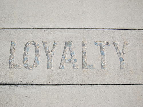 How do You Create Customer Loyalty? Why Do Consumers Stay with a Particular Agent or Carrier for Years?