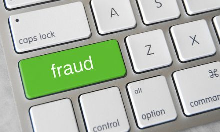 Natural Disasters and Fraud
