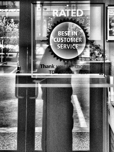 Customer Service: Are You Proactive or Reactive?