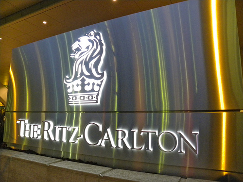 Puttin' on the Ritz…Building a Customer Service Culture