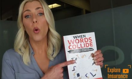 """New """"When Words Collide"""" Review"""