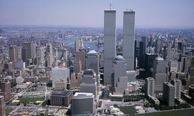 September 11, 2001 – September 11, 2021