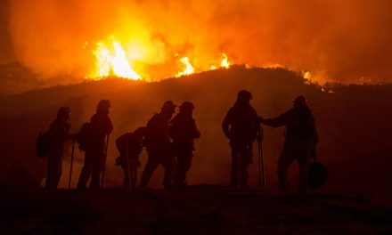 The Hidden Peril in Wildfire Catastrophes:  Smoke