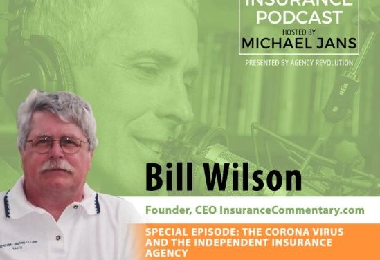 COVID-19 Insurance Implications Podcast