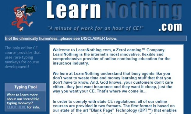 LearnNothing.com